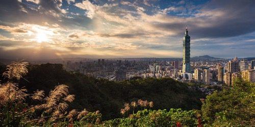 Taiwan story